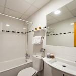 Bathroom Hotel Costa Mediterraneo - Arenal