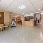 Recepcion Hotel Costa Mediterraneo, El Arenal - Mallorca