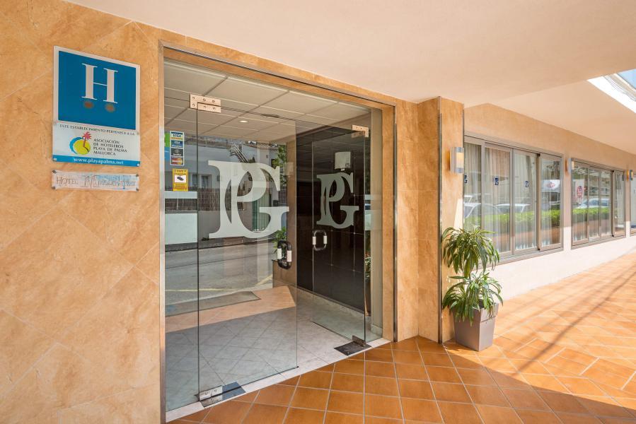 Condiciones de Reserva - Hotel Costa Mediterraneo
