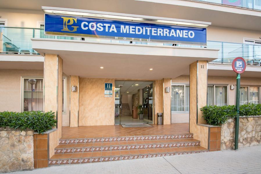 Instalaciones Hotel Costa Mediterraneo - El Arenal, Mallorca